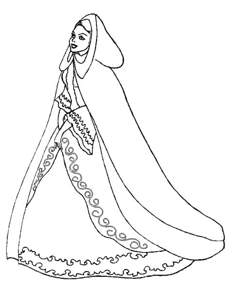 fashion coloring pages for girls coloring home