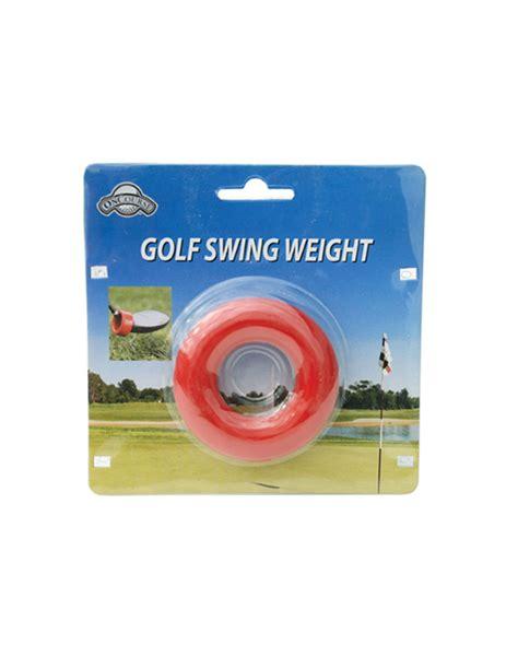 swing weight swing weight donut j m golf inc