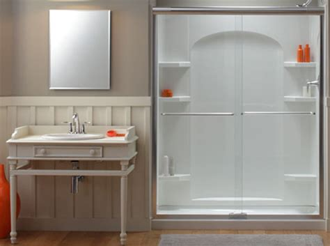 Kohler Sterling Shower by Kohler Sterling Shower Stalls Interior Exterior Doors