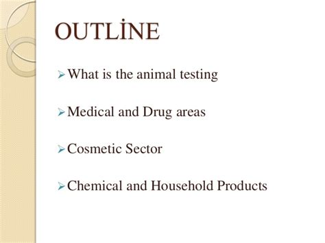 Animal Testing Benefits Essay by Which Areas Can Animal Experimentation Be Used In