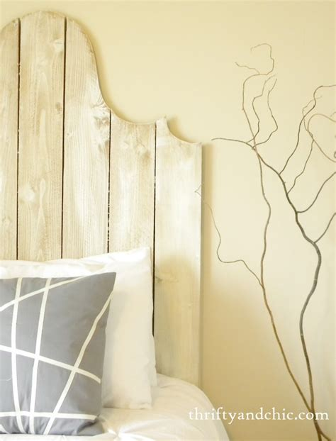 wood diy headboard 50 outstanding diy headboard ideas to spice up your