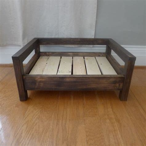 wooden dog bed 25 best pet beds ideas on pinterest dog beds diy dog