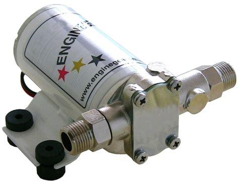 Konektor Pompa 12v 1 gpm gear 12v for motor diesel fuel and water