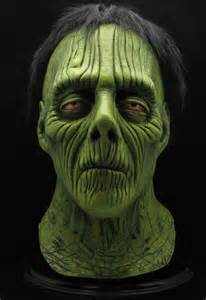 scary halloween masks radio active zombie scary halloween masks