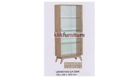 Kulit Kasur Kapuk lh 2269 agusto graver lemari hias kaca agen furniture