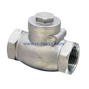 swing check valve installation swing check valve