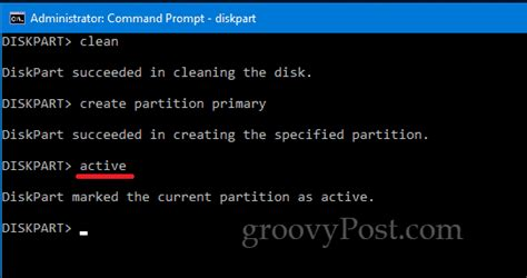 format diskpart exfat how to format local disks usb storage and sd cards using