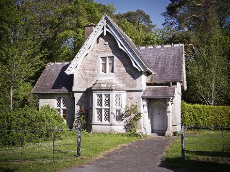 Cottages In Killarney Ireland by Muckross Cottage Killarney Ireland Photograph By Teresa Mucha