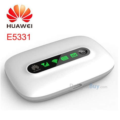 Modem Wifi Pocket in stock huawei e5331 wireless hotspot hspa pocket wifi