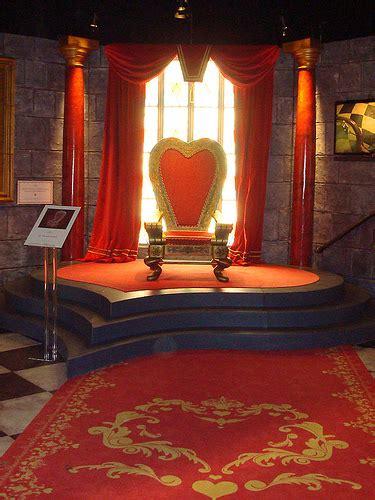 reina de sombras trono trono de la reina roja a marga flickr