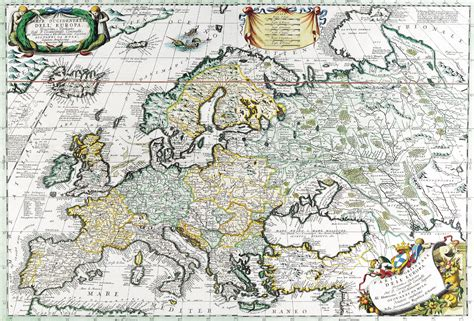 antique maps antique maps of the worldmap of europevincenzo coronellic