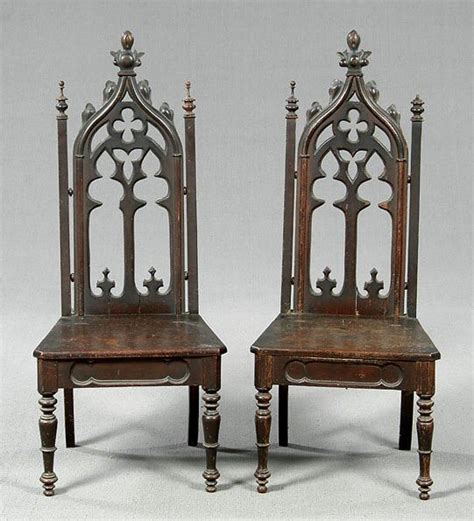 gothic victorian furniture 14 best gothic revival furniture images on pinterest