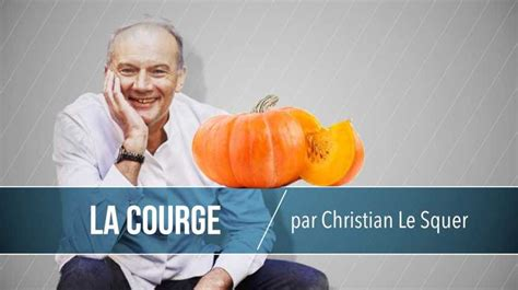 comment cuisiner le potiron comment cuisiner la courge et le potiron avec christian