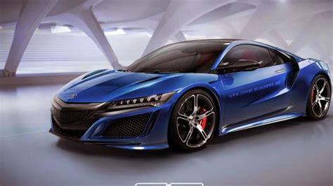 2018 nsx type r 2018 honda nsx type r new car suv