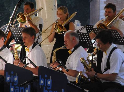 sounds of swing big band big band ulm e v the sound of swing