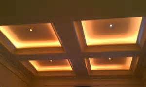 Tray Ceiling Lighting Options Tray Ceiling With Recessed Lighting My Style