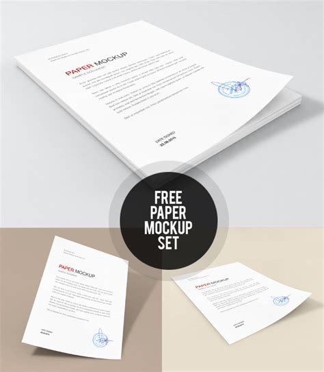 free graphic design mockup templates free psd mockup templates freebies graphic design junction