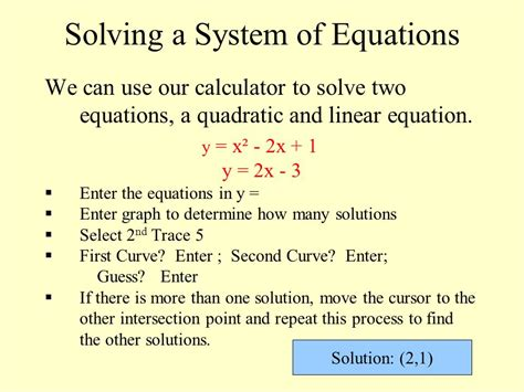calculator equation generous solution of an equation calculator gallery