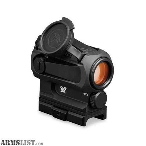 armslist for sale new vortex optics sparc ar ships free