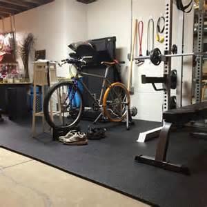 Home Gym Flooring Exercise Room Flooring Pebble Top Foam Tiles Exercise