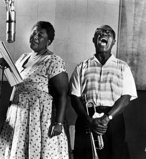 ella fitzgerald little people 1786030861 ella fitzgerald and louis armstrong people