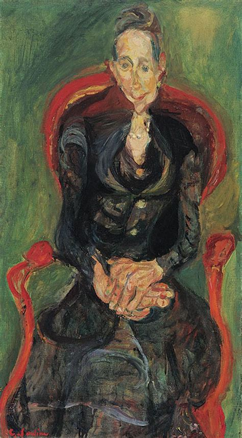 chaim soutine best of 17 best images about soutine chaim on portrait amedeo modigliani and january 13