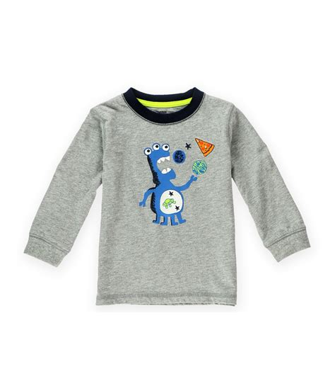 T Shirt Anak Gymboree gymboree boys hungry graphic t shirt boys apparel free shipping on all domestic orders