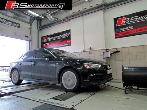 Audi A3 2 0 Tfsi Chiptuning by Audi A3 2 0tfsi Stage 2 324ps 499nm Rs Motorsport