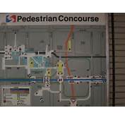 Penn Station Concourse Map  Car Interior Design