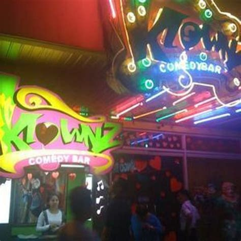 top bars in quezon city klownz comedy bar quezon city philippines top tips before you go tripadvisor