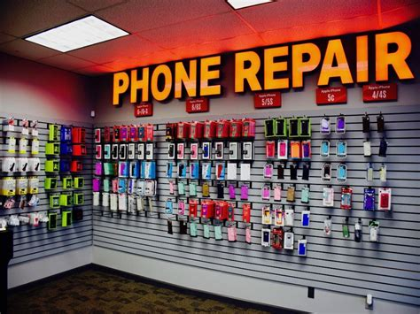 cell phone repairs samsung android ipad iphone