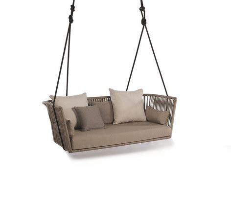 swing couch kettal bitta swing sofa