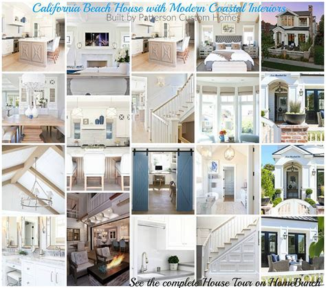 beach home interiors white cape cod beach house design home bunch interior