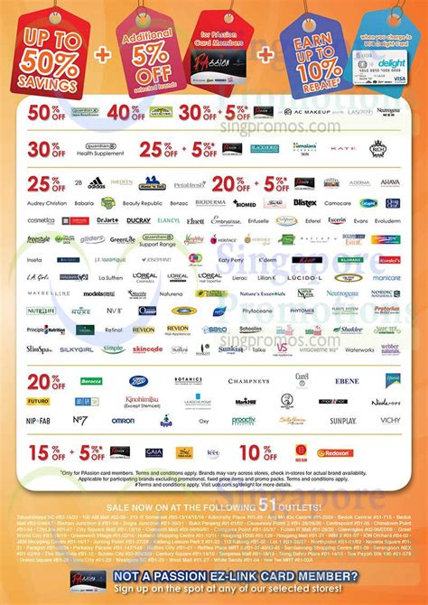Up To 50 6 6 aug up to 50 percent on selected brands 187 guardian up to 80 one day sale 6 aug