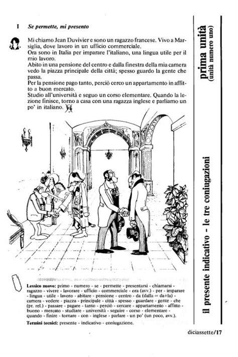 test di italiano per carta di soggiorno esempi italian la lingua italiana per stranieri katerinov