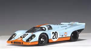 Steve Mcqueen Le Mans Porsche Autoart Porsche 917k Le Mans Steve Mcqueen 80030 In 1