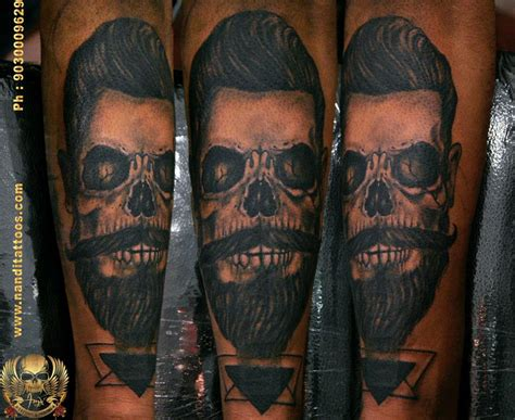 tattoo parlour panilly nagar nandi tattoo studio in hyderabad nandi tattoo studio is