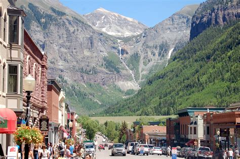 Colorado Vacation Rentals by 23 Million Telluride Colorado Home Offered As Rental