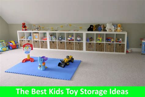 kids toy storage ideas the best kids toy storage ideas early childhood