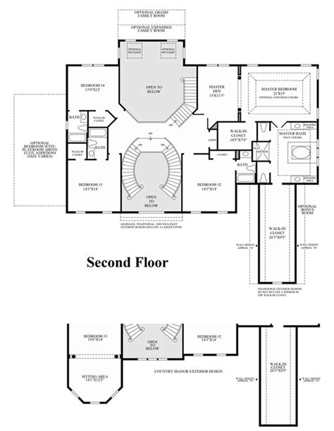 henley floor plans henley at steeplechase at branchburg luxury new homes in