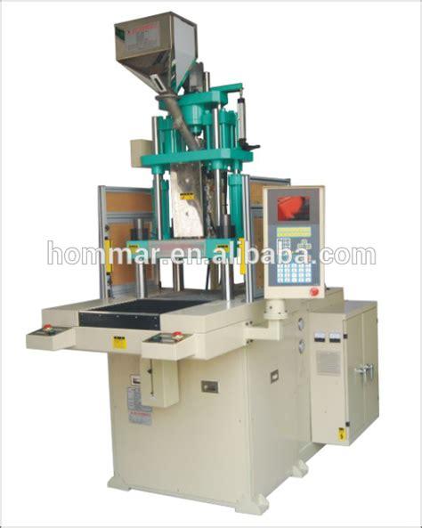 Mesin Injection Plastik Baru slider ganda 210ton hydraudlic vertikal tpr dan pvc tunggal injection molding tpu plastik mesin