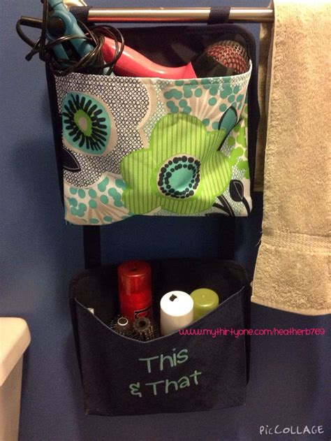 Origami Owl Weekender Bag - 329 best thirty one images on
