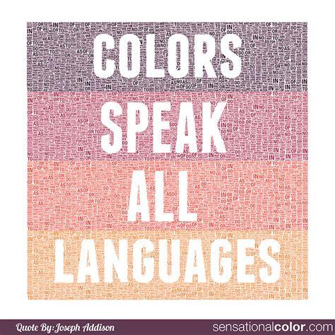 quotes on color quotes about color by joseph sensational color