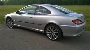 peugeot 406 coupe 3 0 v6 drive2