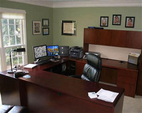layout ruang kerja minimalis furniture interior tips cara menata ruang kantor