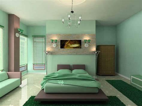 cool green bedrooms besf of ideas cool room designs ideas in modern
