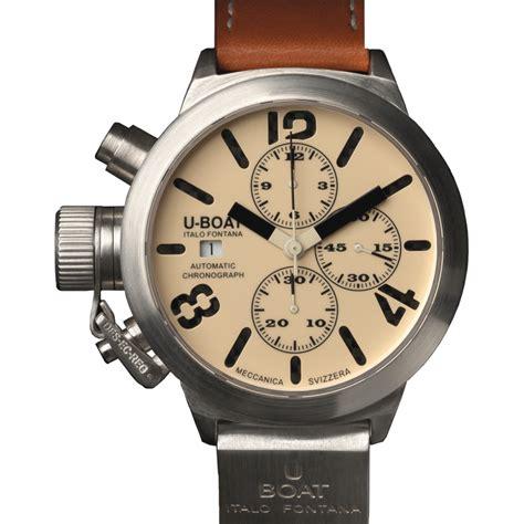 u boat horloge u boat classico 45 ca 925 watch shade station