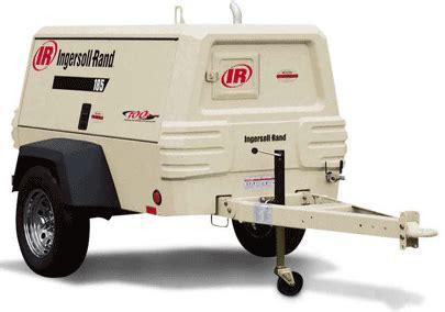 tag along compressor 185 cfm carl matthews equipment