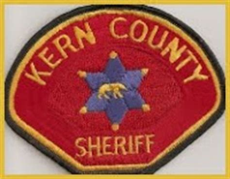 Kern County Superior Court Warrant Search The Blue Wall Ca Deputies Kern County Deputy White Admitting He Accessed His Ex S Apartment
