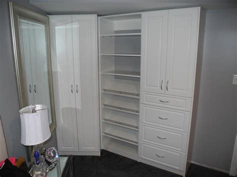 closets for bedrooms without closets bedroom without a closet contemporary closet newark